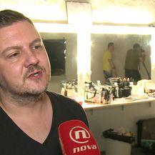 Snimanje kampanje za najveći modni događaj u regiji (Foto: Dnevnik.hr)
