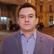 Dalibor Špadina razgovara s predsjednikom Nezavisnih hrvatskih sindikata o mirovinskoj reformi (Video: Dnevnik Nove TV) - 1