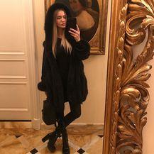 Valentina Angelica (Foto: Instagram)