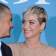 Orlando Bloom i Katy Perry (Foto: Profimedia)