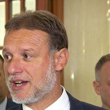 Jandroković o aferi SMS (Video: Dnevnik.hr)