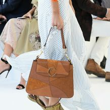 Torbe modne kuće Chloe za proljeće/ljeto 2019. godine - 9