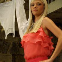 Glumica Jagoda Kumrić dala prvi intervju nakon tri godine (Video: IN magazin)