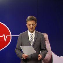 Uoči svjetskog dana srca stručnjaci upozoravaju da se većina bolesti srca i krvnih žila može spriječiti (Video: Vijesti u 17 h)