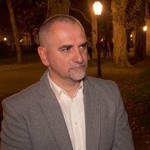 Bivši šef u krim policiji Željko Cvrtila o onome što se događa kad istražitelji u ruke dobiju slučaj (Foto: Dnevnik.hr) - 2