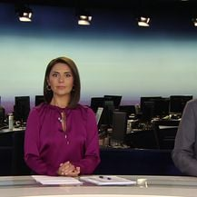 Božo Pavičin iz Hrvatske gospodarske komore o eksperimentalnom programu dualnog obrazovanja u strukovnim školama (Video: Dnevnik Noce TV)