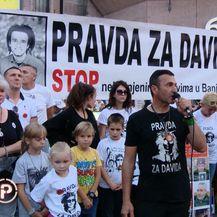 Davor Dragičević ne odustaje tražeći pravdu za smrt sina Davida (Foto: Dnevnik.hr) - 6