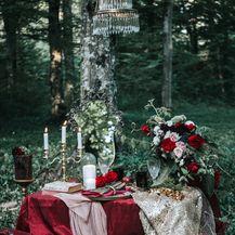 Vjenčanje sa Snjeguljicom u glavnoj ulozi može biti vrlo bajkovito - 6
