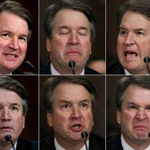 Brett Kavanaugh (Foto: AFP)