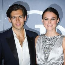 Keira Knightley i James Righton (Foto: Profimedia)