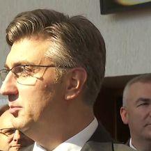 Premijer Andrej Plenković komentira odluku Povjerenstva (Video: Dnevnik.hr)