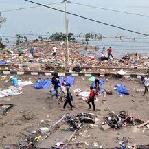 Palu, Sulawesi (Foto: OLA GONDRONK / AFP)