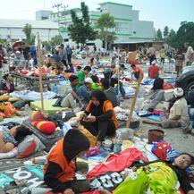 Palu, Sulawesi (Foto: MUHAMMAD RIFKI / AFP)