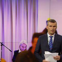Plenković o vukovarskom prosvjedu (Video: Vijesti u 17 h)