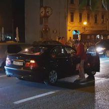 Šokantni prizori na hrvatskim prometnicama (Foto: Dnevnik.hr)