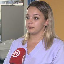 Ana Butigan (Foto: Dnevnik.hr)