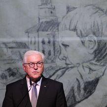 Frank-Walter Steinmeier (Foto: AFP)