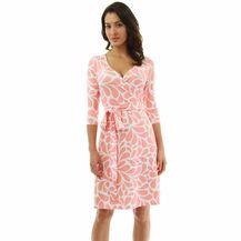 Popularna haljina na vezanje s Amazona - 1