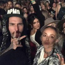 Brody Jenner i Kaitlynn Carter (Foto: Instagram)