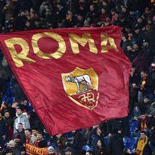 AS Roma (Foto: AFP)