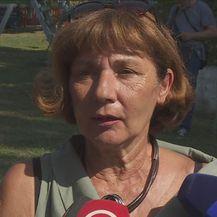 Mirjana Kulić (Foto: Dnevnik.hr)