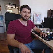 Luka Mijatović (Foto: Dnevnik.hr)