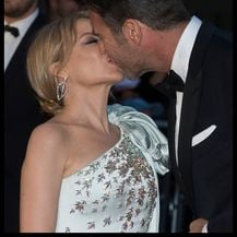 Kylie Minogue i Paul Solomons (Foto: Profimedia)