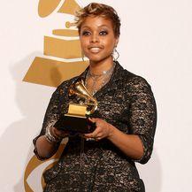 Pjevačica Chrisette Michele odbila je pjesmu