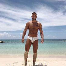 Luca Santonastaso (Foto: Instagram)