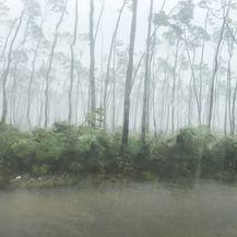 Poplave u Freeportu nakon uragana Dorian (Foto: AFP) - 2