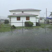 Poplave u Freeportu nakon uragana Dorian (Foto: AFP) - 3