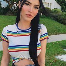 Claudia Alende (Foto: Instagram)