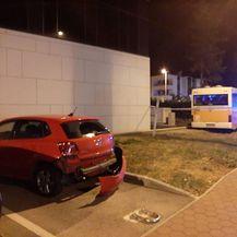 Autobus je razbijen (Foto: Dubrovniknet.hr) - 4