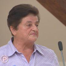 Nada Bartolić (Foto: Provjereno)