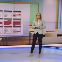 Praznici za učitelje (Foto: Dnevnik.hr)