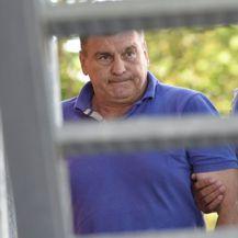 Uhićenje Damira Škare (Foto: Dnevnik.hr)