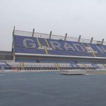 Stadion u Osijeku (Foto: Dnevnik.hr)