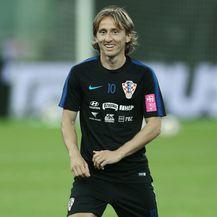 Trening hrvatske reprezenacije (Foto: Davor Javorovic/PIXSELL)