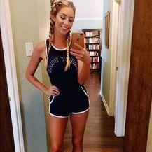 Kylie Rae Harris (Foto: Instagram) - 3