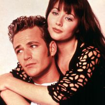 Dylan McKay (Luke Perry, Beverly Hills 90201)