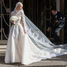 \'Konzervativne\' vjenčanice poznatih dama - 4