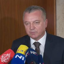 Ministar gospodarstva Darko Horvat (Foto: Dnenvik.hr)