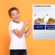 Pet zdravih navika (Foto: Dnevnik.hr)