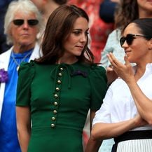 Meghan Markle i Kate Middleton (Foto: Mike Egerton/Press Association/PIXSELL)