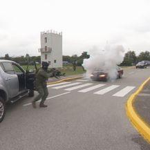 Postrojba u akciji (Foto: Dnevnik.hr)