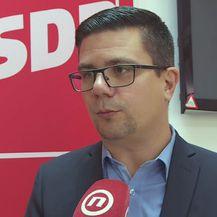 Domagoj Hajduković (Foto: Dnevnik.hr)