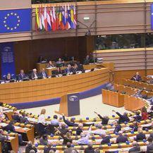 Europarlament (Foto: Dnevnik.hr)