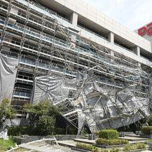 Tajfun pogodio Japan (Foto: AFP) - 3