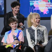 Nicole Kidman na Međunarodnom filmskom festivalu u Torontu
