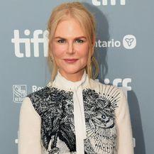 Nicole Kidman u neočekivanim cipelama na crvenom tepihu - 6